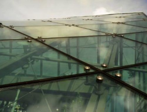Glasdächer/Wintergärten